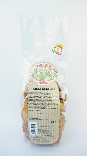 Dieci-Cereali